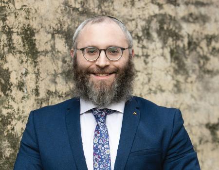 About CBDChabad Sydney - Rabbi Danny